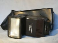 '   MINOLTA 4000 FLASH CASED ' Minolta 4000 Flash Cased £14.99